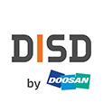 логотип disd